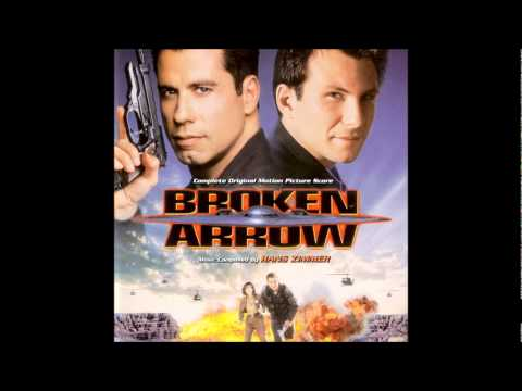 Hans Zimmer - Broken Arrow (Main Theme)