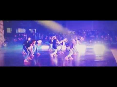FRUIT FLY -CARNIVAL DANCE ATTACK 2015 BIAŁYSTOK 14.02.2015