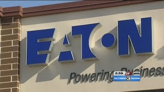 Eaton Corporate Video - Powerful Thinking