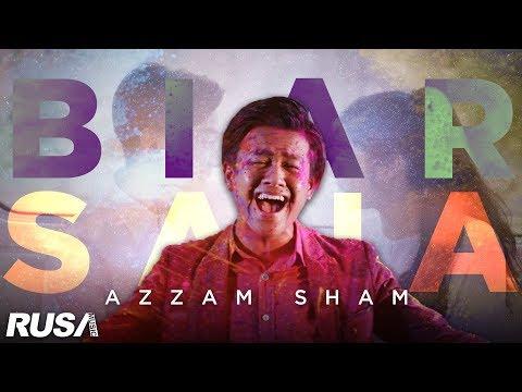 Download Azzam Sham - Biar Saja    Mp4 baru