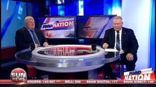 Ford Nation - Episode 1