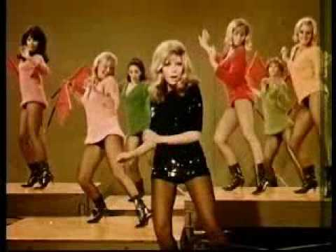 Nancy Sinatra - These Boots Are Made for Walkin' Music Videos
