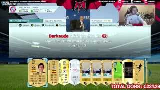 FUT 16 | Pack Opening (Nose pack, Dog pack...)