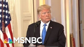 Renowned Historian: Sessions Firing '10 Times Worse Than Nixon' | The Beat With Ari Melber | MSNBC