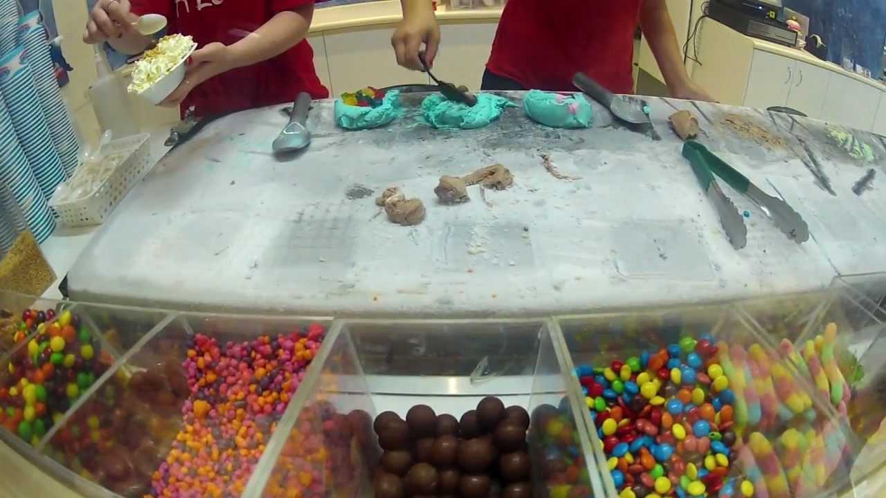 Candy Crush Saga Real Life