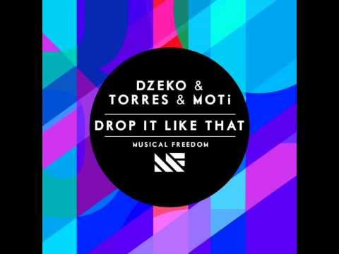 Dzeko & Torres & Moti - Ganja video