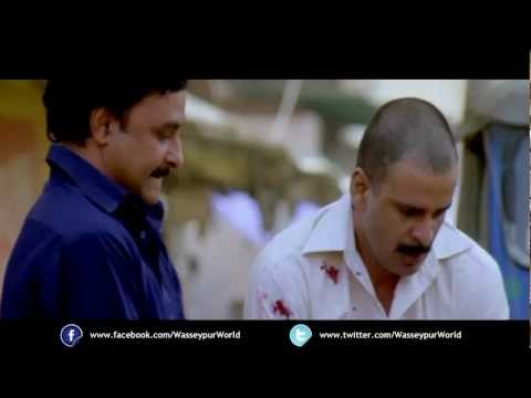 Pahelwaan Killing extended scene | Gangs of Wasseypur | Manoj...