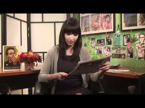 The Jodie Emery Show - May 2, 2012