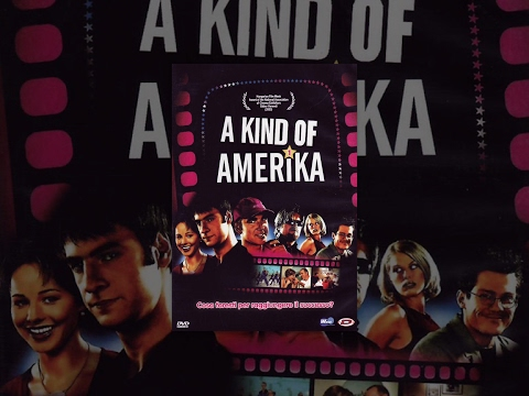 A Kind Of America – Film Completo