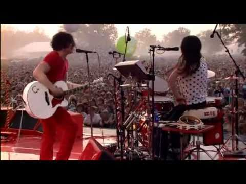 White Stripes - Hotel Yorba Live
