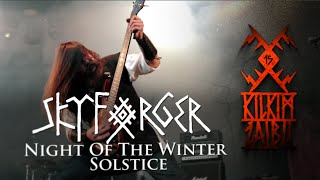 Watch Skyforger Night Of The Winter Solstice video