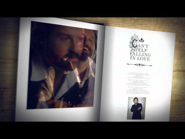 Alfie Boe - Storyteller TV advert