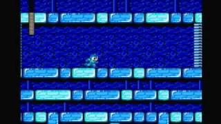 Mega Man 2 #01 Jumping Jack Flash