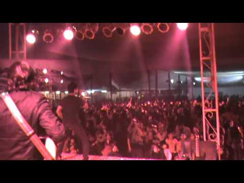 Musafir Band Live On New Year Night Part 2 video