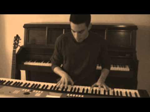 Justin Bieber - Pray Piano Cover Instrumental W  Lyrics & Tutorial Notes By Mike Bivona video