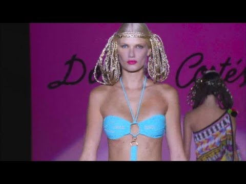 Dolores Cortes Spring/Summer 2013 FULL SHOW | MB Madrid Fashion Week | FashionTV