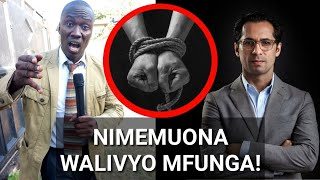 MCHUNGAJI COMMANDO MASHIMO ATHIBITISHA MO DEWJI KUPATIKANA LEO, KWA IMANI YA MAOMBI YAKE