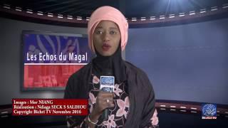 Touba 2016 | Les échos du Magal