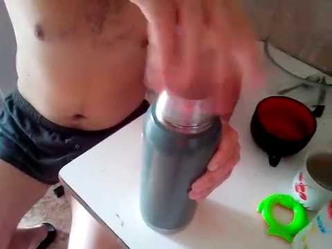 Defective stanley thermos