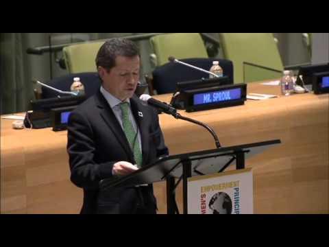 Frederico Bernaldo De Quiros – WEPs 2016 Day 2