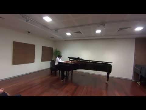 Шопен Фредерик - Прелюдия (ля-бемоль мажор), op.28 №17
