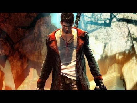DmC Devil May Cry: Analisando o game por completo