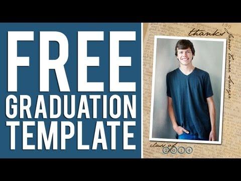 Website is offline for Photoshop graduation templates