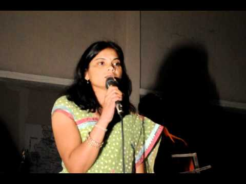 Sainik School Bijapur -- Smt. Rashmi Pandey- Are dwarpalo kanhaiya...