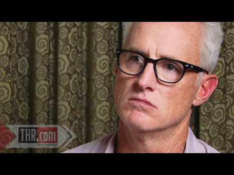 John Slattery on 'Mad Men'