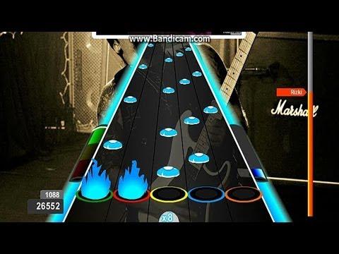 Rizki : Changes Mike Orlando 100 FC Guitar Flash Hard Dificil 53435 RECORD