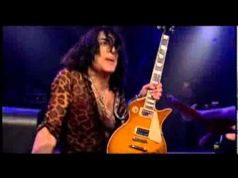 Lick It Up - Paul Stanley - One Live KISS