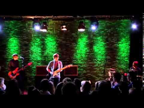 Jake Bugg intimate concert at Desmet, Amsterdam 24-06-13