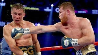 CANELO ALVAREZ VS GENNADY GOLOVKIN POST FIGHT ANALYSIS