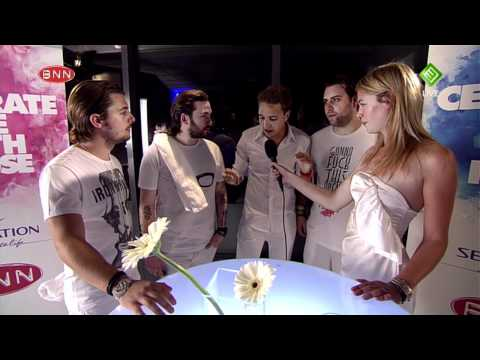 Sensation White Amsterdam Arena 2010 part 1 Music Videos
