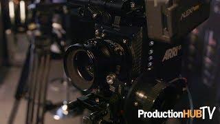 CW Sonderoptic Shows Leica M 0.8 & Large Format Thalia Lenses at IBC 2017