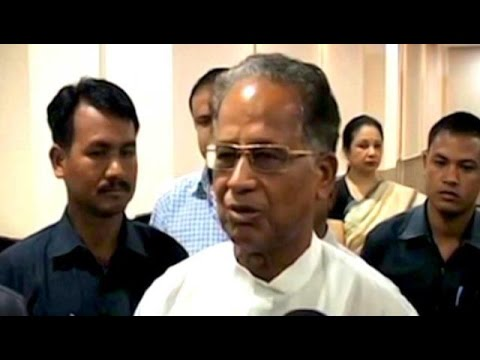 Tarun Gogoi Out As Assam's Chief Minister | BJP's Clear Victory