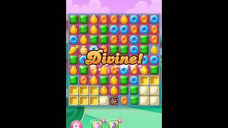 candy crush jelly saga bölüm 26