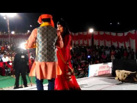 Sarita sargam stage show bhojpuri program