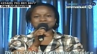 SCOAN 25/05/14: The Opening Of Sunday Live Service, Prayer, Praises And Worship, Emmanuel TV