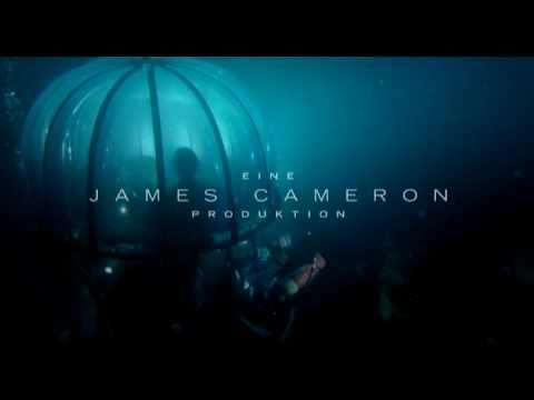James Cameron´s Sanctum 3D - Trailer