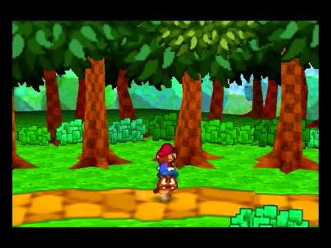 Paper Mario (BLIND) playthrough part 13: Trouble in Koopa Village