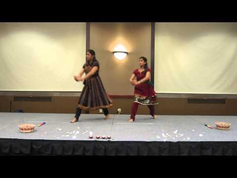Folk Dance Medley - Kannada video