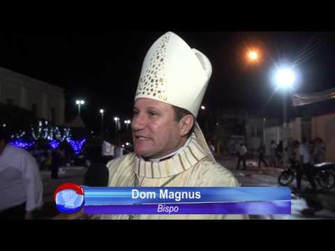 Encerramento dos Festejos de Nossa Senhora da Conceição