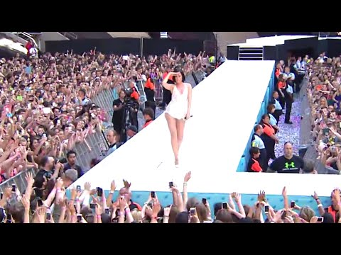 Jessie J - Ain't Been Done (Summertime Ball 2014)