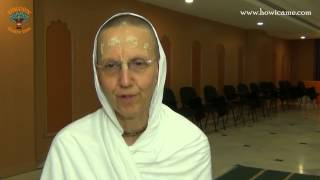 How I came to Krishna Consciousness by Devaki Devi Dasi