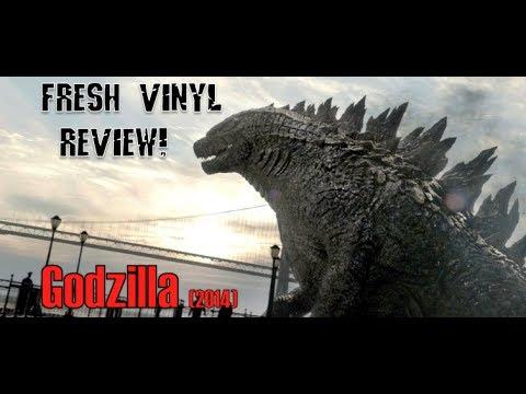 Godzilla (2014) Fresh Vinyl Review