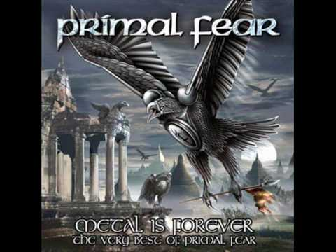 Primal Fear - Running In The Dust