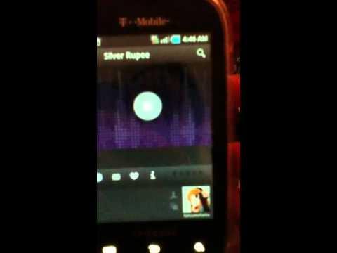 Zedge App Video Game Notification Ringtones video