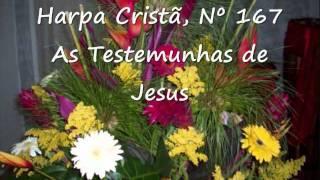 Vídeo 22 de Harpa Cristã