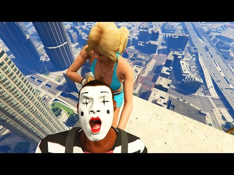 GTA 5 Brutal Compilation (GTA V Tracey revenge Funny Moments Fail Thug life)